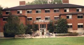 harkness oberlin ohio 1986